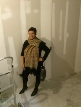 Shawna Elizabeth - New Studio