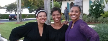 # Little Birds- Me, Sharon & Shoshanna